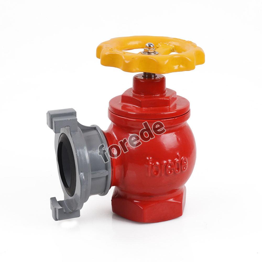 2,5 ''Крытый пожарный гидрант для пожаротушения