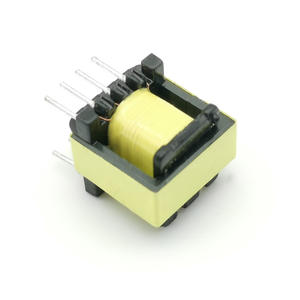 Best price magnetic components EE13 high frequency transformer