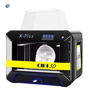 QIDI TECH 3D Printer, Large Size X-Plus Intelligent Printing,fdm 3d printer