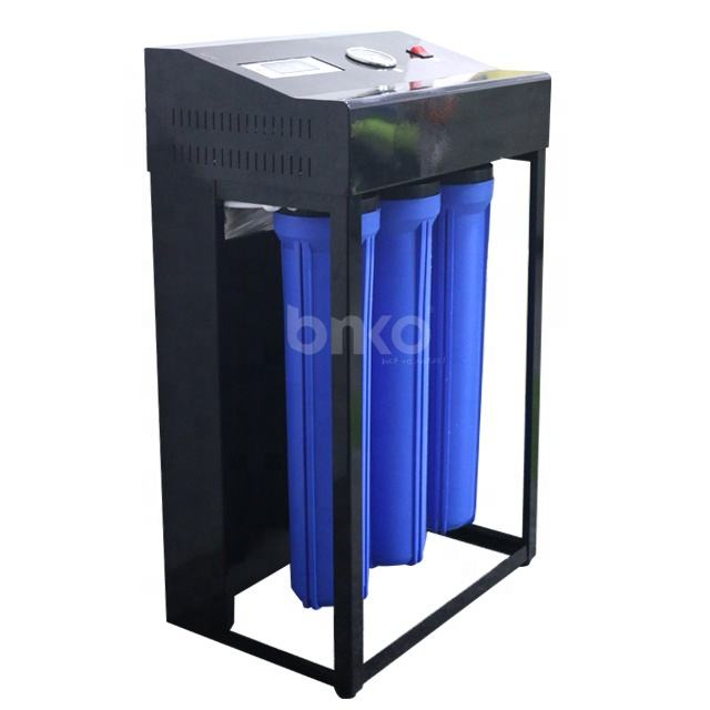 small ro plant 800GPD RO water purification system