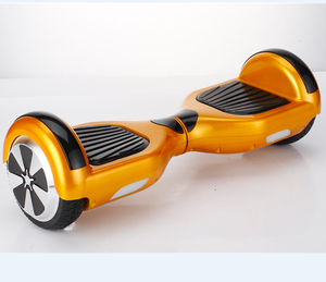 Get Past CE and UL 2272 Certified 2020 New Design 6.5 Inch hoverboard With Bluetooth Adults and Children Self Balance Scooter