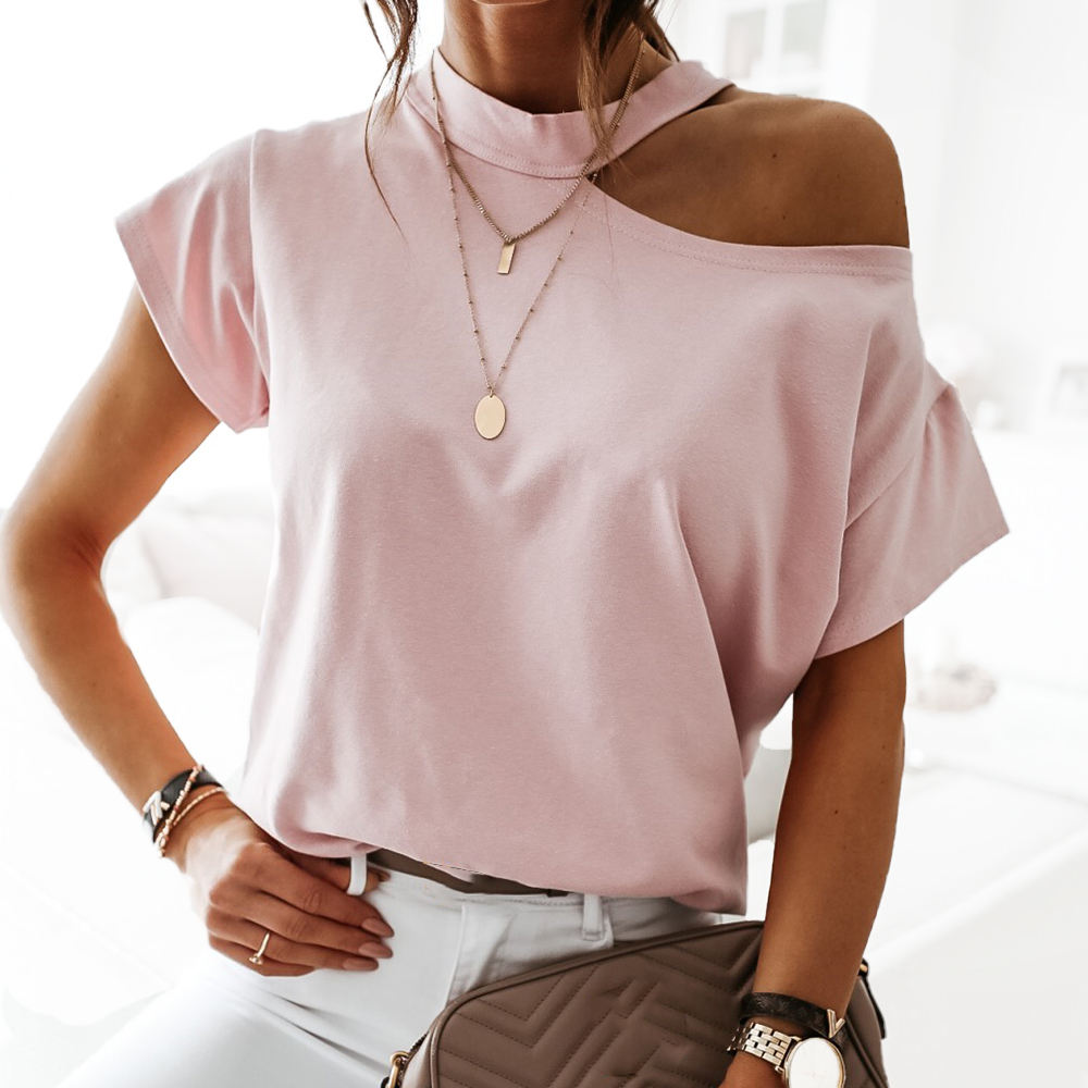 camisas buttoned body mujer espalda descubierta camisa clothes overruns plain women t-shirts mix branded tops