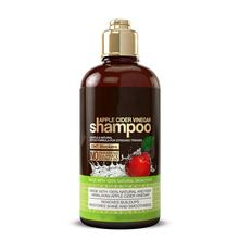 Free sample apple cider vinegar hair care shampoo natural hair shampoo