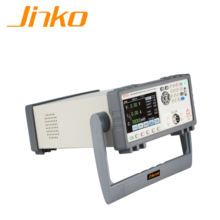 China best price Battery discharge tester JK5530 battery tester for 12V/24V/36V battery pack