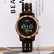 Online Shopping Japan Online Shopping Factory Price Japan Movement Women Wood Watch