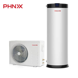 Phnix Heatpump 12 Kw Lucht Warmtepomp Mini Split Met Ce