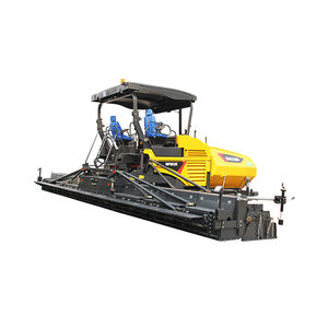 Hot Paver 300T Paving Machine For Sale