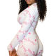 Yes Daddy Wholesale Sleepwear Sexy Adult Onesie Pajamas for Women