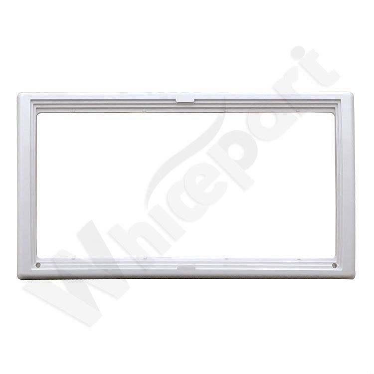 Quality Guaranteed Single Chest freezer glass door profile frame F013