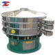 Screen Vibrating Screen Sieve Carbon Steel Rotary Vibrating Screen Filter Sieves