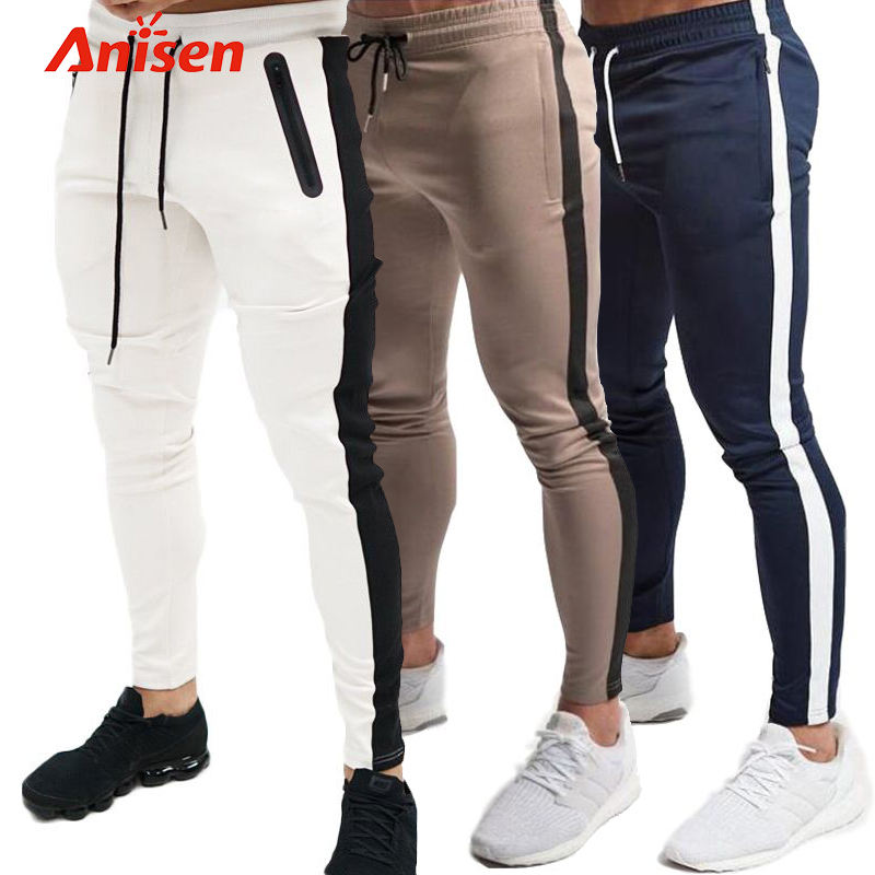 High Quality Sport Track custom fleece outdoor jogger pants sportswear pants with pocets mens sweat trousers fitness sweatpants