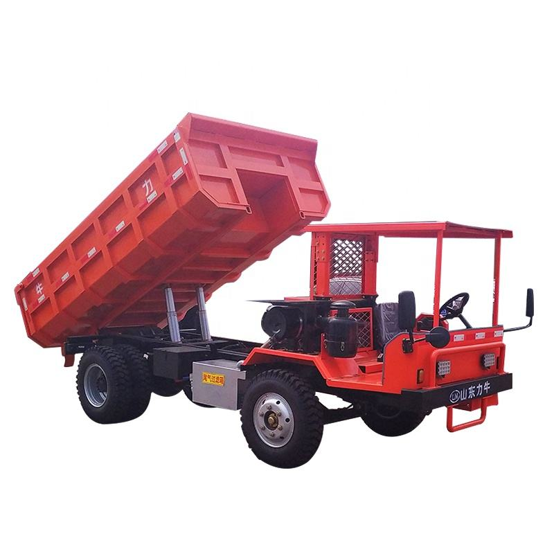 China brand 2 ton 3 ton 4 ton 5 ton Mini Dump Trucks Tipper Truck for sale