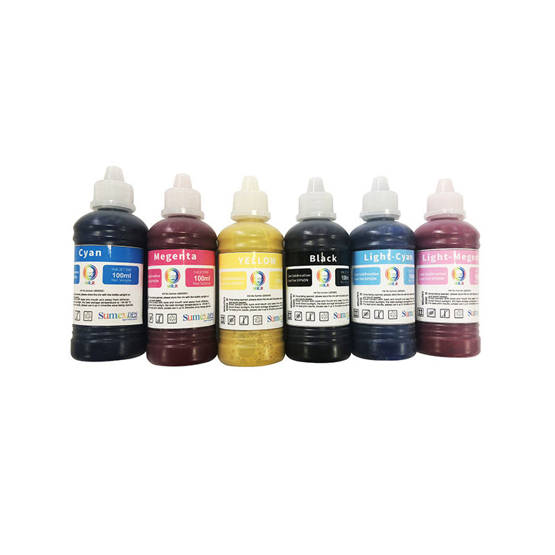 sublimation ink for sublimation paper