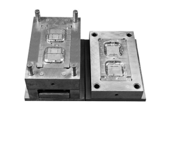 Custom Injection Mold
