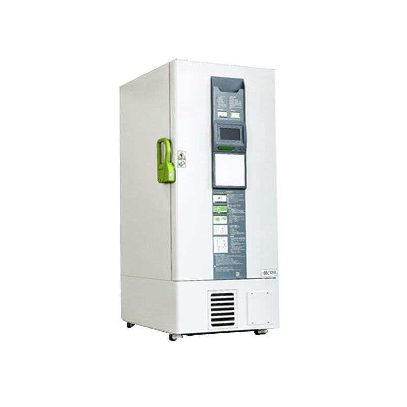 -86 degree ultra low temperature freezer upright medical cryogenic freezer Lab and hospital use F3Ultra-low temperature -86 degr