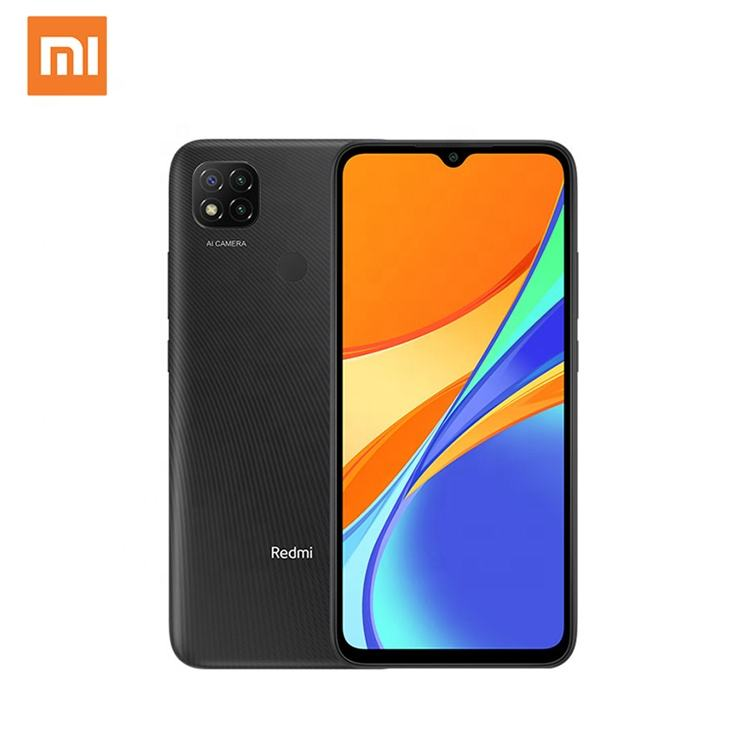 Note 9 Pro Xiom Phone 64 gb Xiaomi NotaTelefon Dual Sim 64 Gb Twilight Blue 3 Ra Go 3gb 32gb (グローバル) Xiomi Redmi 9c