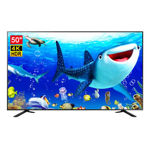 2020 Smart HD TV Android 50-inch Family Universal