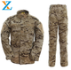 Army Green and Military Uniforms Rip-stop Breathable Jackets and Pant & Trousers