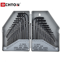 30 In 1 Hex Specification Wrench Allen Key Set