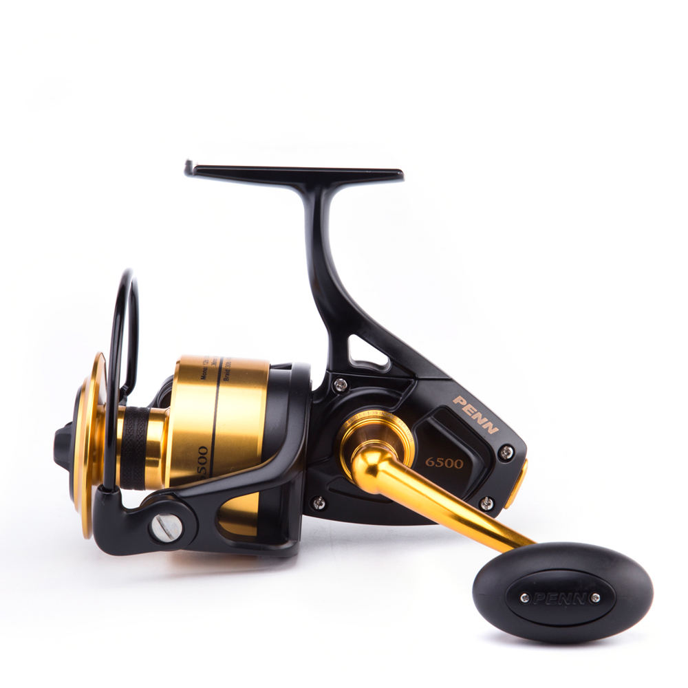 HONOREAL PENN SPINFISHER V Professional Spinning Fishing Reel