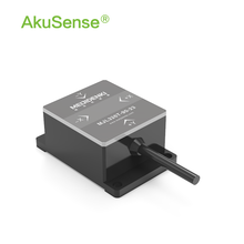 High Accuracy Industry Using Inclinometer Tilt Angle Sensor With High Speed Response