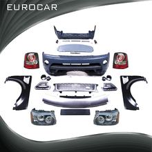 NEW Arrival !Autobiography body kit for Range rove Sport 2006-2012. body kit for rang rover sport body kit.