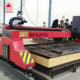 CNC cutter/factory price CNC plasama and flame cutting machine