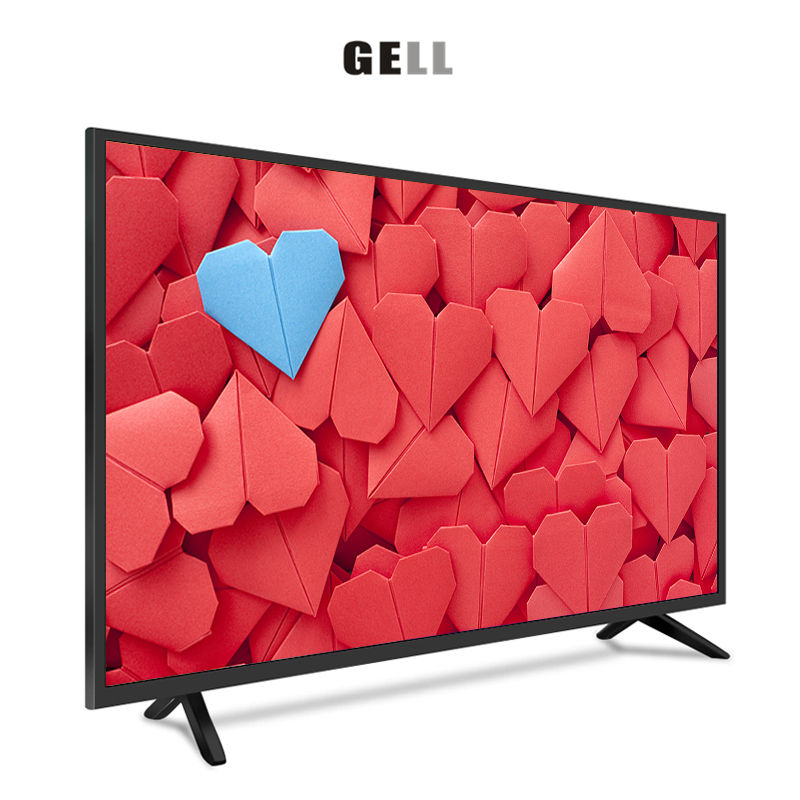 Full HD Televisions Led TV Television 4K Smart TV 32 39 40 43 50 55 inch with HD FHD UHD Normal LED TV