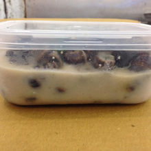 Frozen Sea Snails in Coconut Milk from Vietnam - Best price with high quality