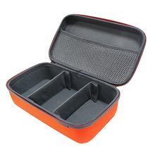 Wholesale Manufacturer EVA Storage Cases Hard Eva Tool Carry Case with Pocket and dividers