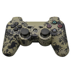 Factory hot sale ps3 controller for wireless bluetooth console cap ps3 gamepad