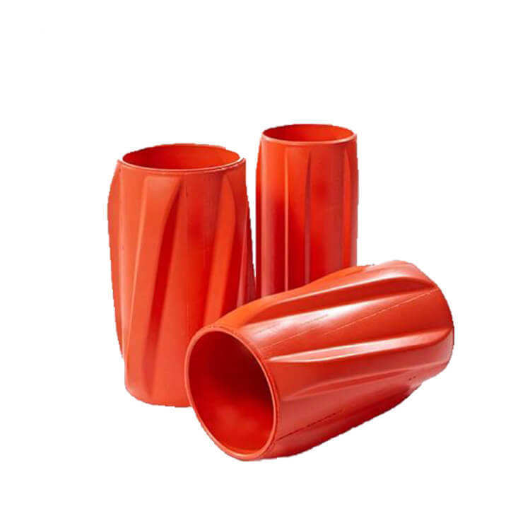 Densen customized Hydroforming Centralizer for oil drilling equipment,casing centralizer
