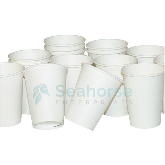 Low Price Easy Disposable Single Wall Double Wall Ripple Wall Coffee Paper Cup Manufacturer At Wholesale Price Best Quality