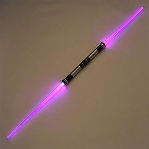 Free Sample Light Up Plastic Toy Sword LED Sword
