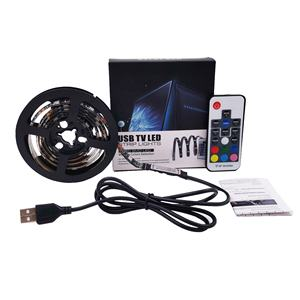Smart Mood Light Black Light Led Rope Led Strip Light for Tv