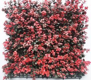 Artificial Fence Wall Plants Special Color