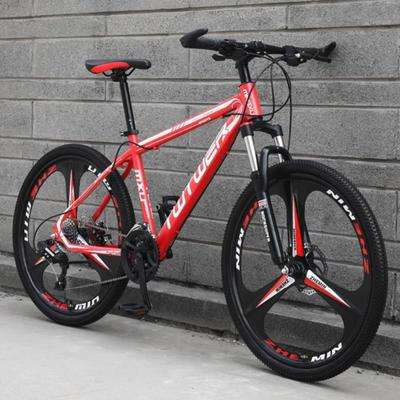 Legering Downhill Volwassen Koop Full Suspension <span class=keywords><strong>Chopper</strong></span> Fiets Mountainbike