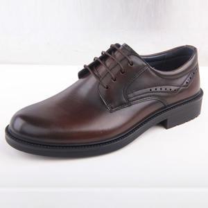 Los hombres al por mayor diseñador nuevo estilo turco de vestir de cuero de los hombres Zapatos de suela suave zapatos de cuero genuino