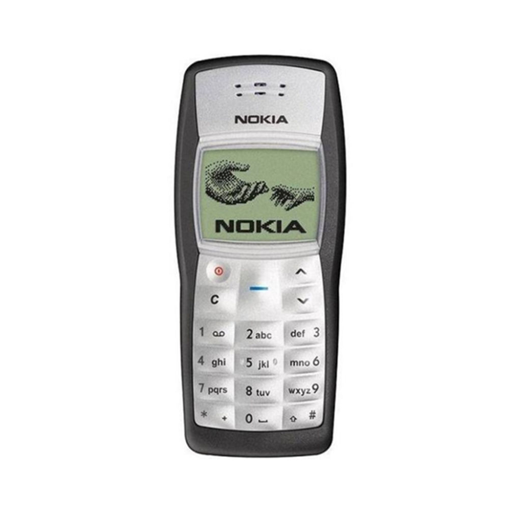 Classical cheap Mobile phone for nokia 1100 refurbished