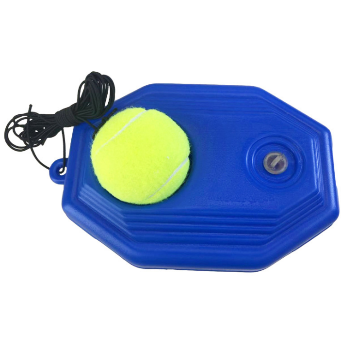 AGRADECIDO Intensive Tennis Trainer Rebounder Ball Solo Tennis Trainer Single Self-Study Tennis Trainer
