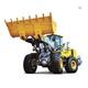 Hot sale Xuzhou Factory XCMG ZL50g Price 5 ton Front Wheel Loader ZL50GN
