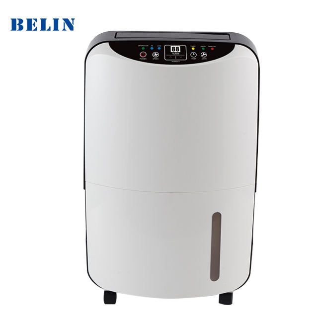 20L/D Portable Home Dehumidifier for Household