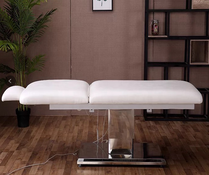 Hot sale Multifunctional electric spa salon furnitures massage bed