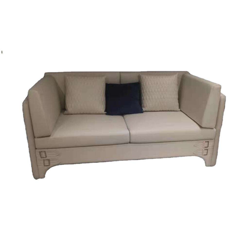 High Quality Very Nice Hotel Furniture Set Home Furniture Suite Room Modern Long Sofa