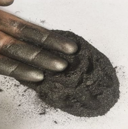 Graphite powderpowdered graphiteamorphous poudre de graphite