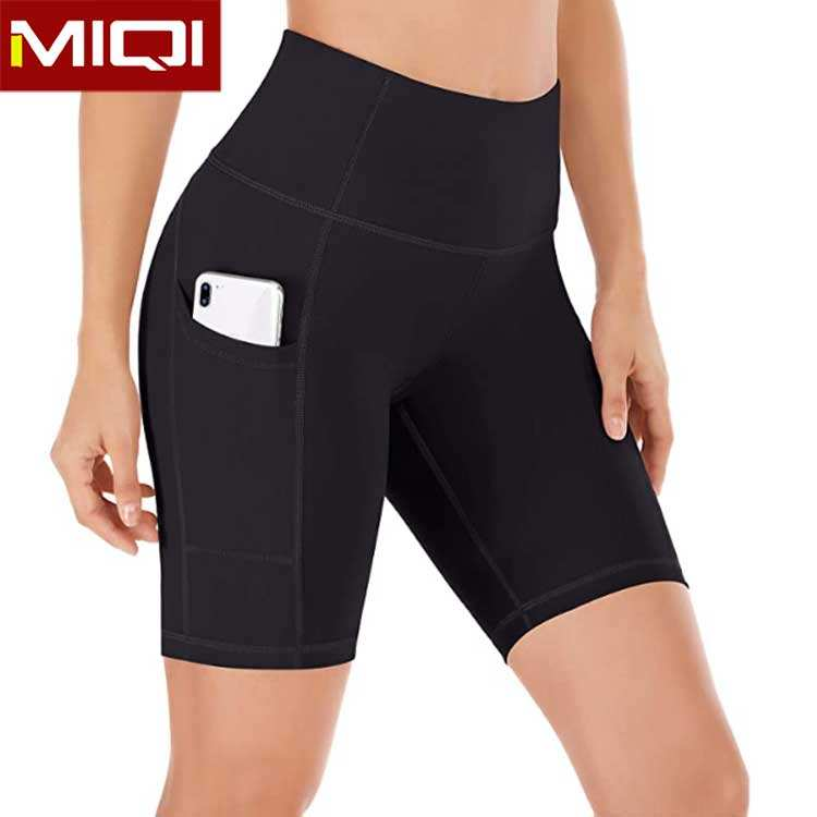 fitness & yoga wear squat proof fitness gym shorts women butt fitting athletics sport fitness shorts