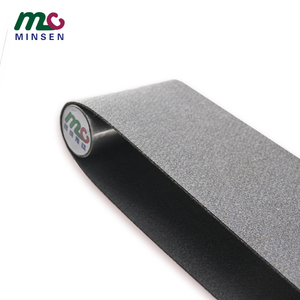 Double - sided felt conveyor belt processing customization, wear - resistant, suitable for steel plate transportation