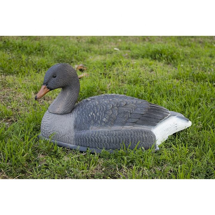 Kanada Gans lockvögel jagd Decoy