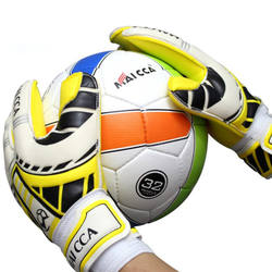 Professional  Comfortable Durable Football Goalkeeper Gloves For Training  Match