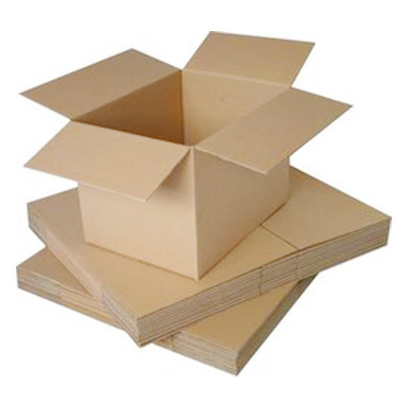 Corrugated Carton Mail Box For Delivery Fruit and Vegetable Packaging A4 Paper Customize Carton Box Manufacturer